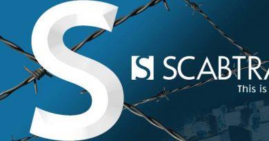 Scabtran: A Symptom Of A Failing System