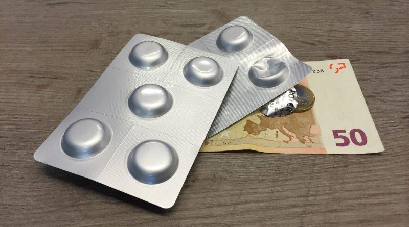 Monopolized prescription drugs and the Irish government: Healthcare's hidden crisis