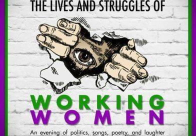 International Working Women's Day Report