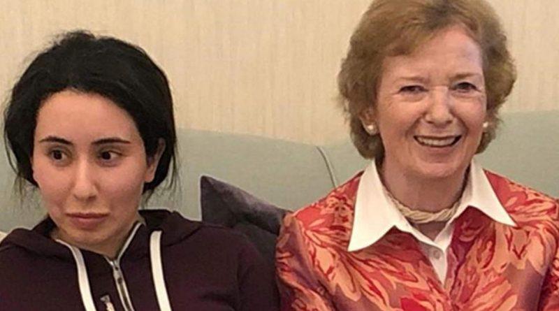 Mary Robinson: The Hypocrisy of Irish Liberalism